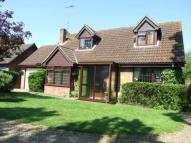 Bungalow in Pear Tree Close, Carlton...