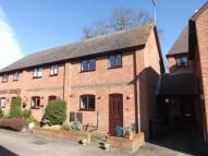 2 bedroom End of Terrace house for sale in Maltings Mews...