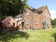semi detached home for sale in Stone Street, Hadleigh...