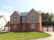 4 bedroom new property in Hadleigh, Ipswich...