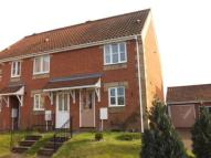 2 bed End of Terrace property in Banks Close, Hadleigh...