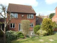 Detached house for sale in Lister Road, Hadleigh...