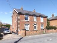 3 bedroom Detached house for sale in George Street, Hadleigh...