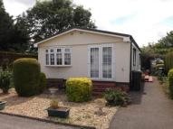 2 bedroom Mobile Home for sale in Marshmoor Park...