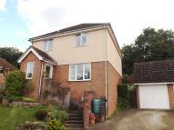 Detached house for sale in Carlton Walk, Hadleigh...