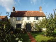 3 bed Detached house in Yoxford, Saxmundham...