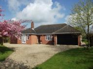 Bungalow in Chediston Green...