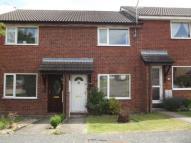 2 bed Terraced property in Gainsborough Drive...