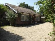 Bungalow in The Lane, Wrentham...