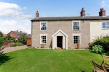 3 bed semi detached home for sale in Mill Road, Laxfield...