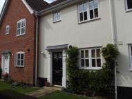 Terraced property for sale in Aldergrove Close...