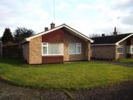 2 bed Bungalow for sale in Park Walk, Holton...