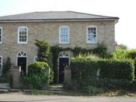 4 bed semi detached property in Brook Street, Yoxford...