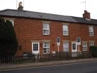 Terraced home for sale in London Road, Wrentham...