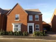 4 bed Detached home in Gilbert Road, Saxmundham...