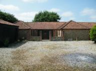 3 bed Bungalow for sale in Letheringsett Hill, Holt...