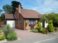 2 bed Bungalow for sale in Childs Way, Sheringham...