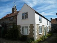 Terraced house in Weston Square, Holt...