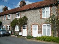 2 bed Terraced home in Gravel Pit Lane, Holt...