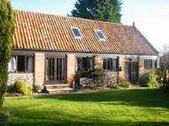 Barn Conversion for sale in Home Farm Rise...
