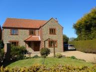 4 bed Detached home for sale in Thornton Close, Briston...
