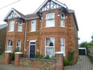 4 bed Detached property in Austin Street...