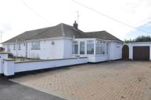 Bungalow for sale in Lighthouse Lane...