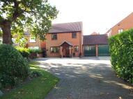 Detached home in Williman Close, Heacham...