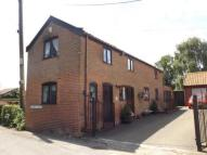 2 bedroom Detached home in Church Road, Stutton...