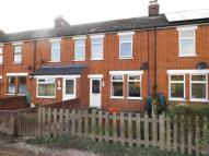 2 bedroom Terraced property in Five Acres, Holbrook...