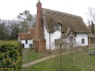 4 bed Detached property in Church Lane, Thwaite...