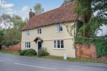 4 bed Detached property for sale in Dedham Road...