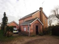 Detached property in Ipswich Road, Holbrook...