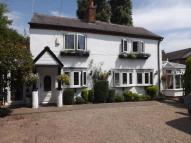 2 bed Detached property in Old Church Road...