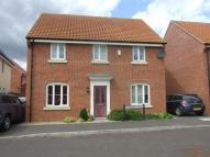 Detached property for sale in Bayberry Close...