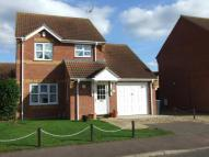 3 bed Detached home for sale in Burrow Drive, Lakenheath...