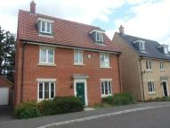 4 bed Detached property in Orchid Drive, Red Lodge...