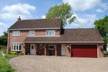 4 bedroom Detached home in Warren Road, Red Lodge...