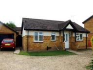 Bungalow in Fincham Road, Mildenhall...