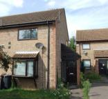 2 bed semi detached property in Amis Court, Lakenheath...