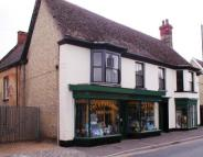 property in High Street, Mildenhall...