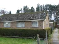 2 bed Bungalow in Lime Close, Mildenhall...