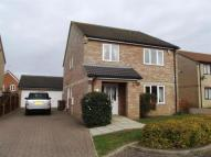4 bedroom Detached house in Bell Trees, Lakenheath...