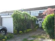 3 bed Terraced property in Salisbury Way, Thetford...