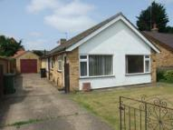 St Edmund Road Bungalow for sale