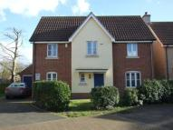 4 bedroom Detached house for sale in Victor Charles Close...