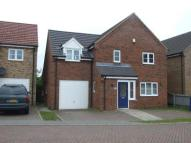 4 bed Detached home in Millers Lane, Brandon...