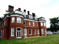 Flat for sale in East Hall, Lodge Road...