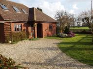 4 bedroom Bungalow for sale in Felix Road, Stowupland...