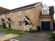3 bed End of Terrace house in Swift Drive, Stowmarket...